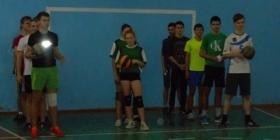 СПОРТЛАНДИЯ «Спорт против СПИДа»